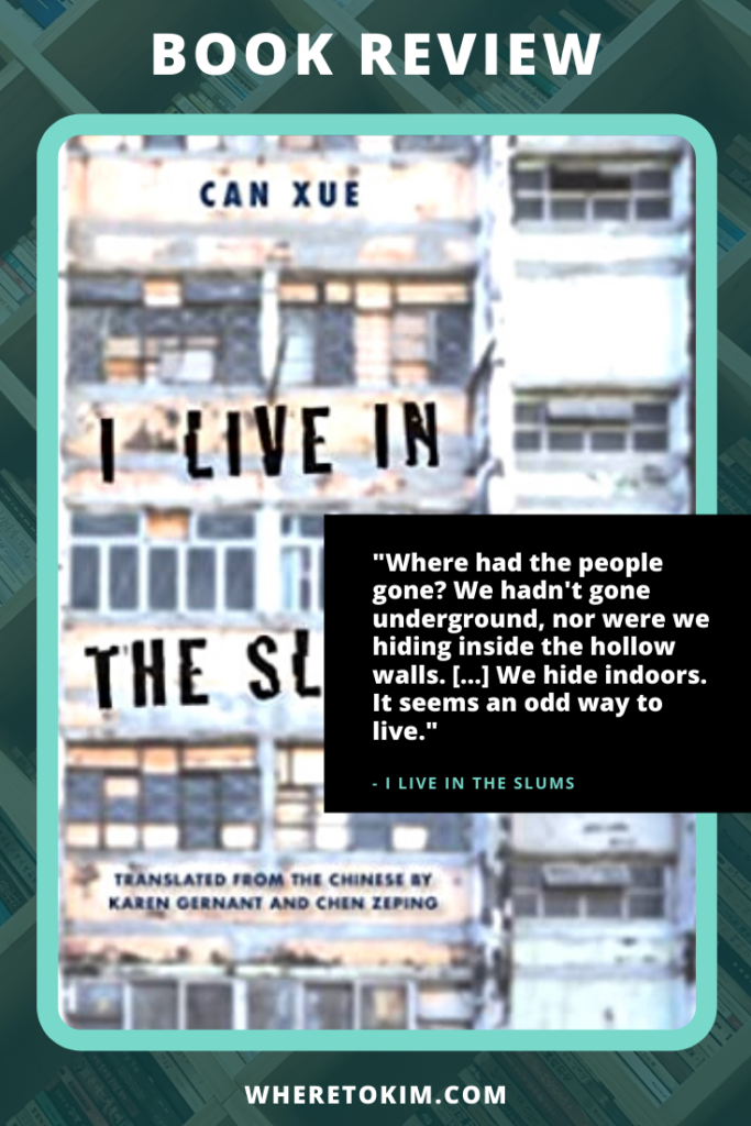 Review I Live In The Slums By Can Xue See more ideas about where do i live, hot springs, hemlock. review i live in the slums by can xue